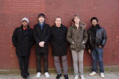 David Weiss Quintet-4